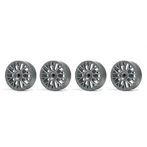 Slot.it PA09 Wheel inserts for hubs Ø17,3mm BBS Nissan R390 type x4