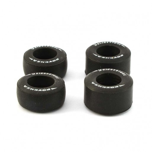 Scalextric W10117 TYRES PACK 4 ML -10468