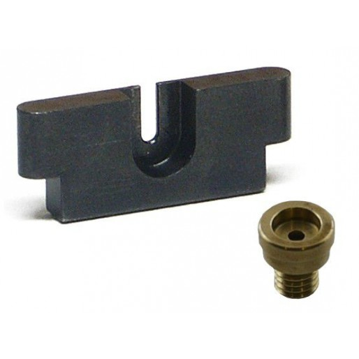 Slot.it SP27 Extraction plate and counter bushing for SP20/SP21