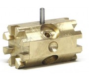 Slot.it SP28 Multifunction brass tool steel plug and M3 screw for SP21