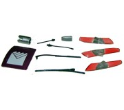 Scalextric W10102 ASSEMBLY BAG C3203