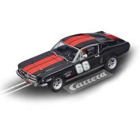 "Carrera DIGITAL 132 30792 Ford Mustang GT ""No.66"""