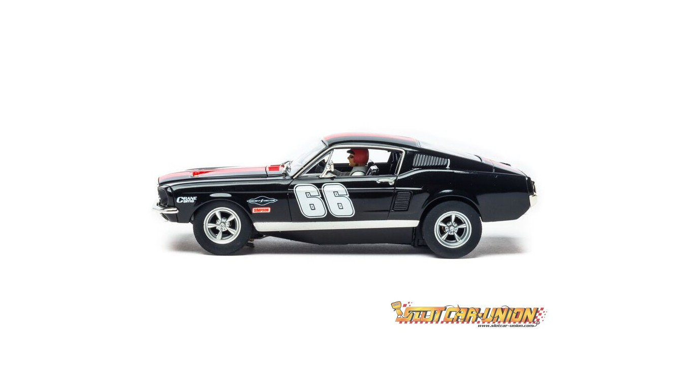 carrera digital 132 30792 ford mustang gt slot. Black Bedroom Furniture Sets. Home Design Ideas