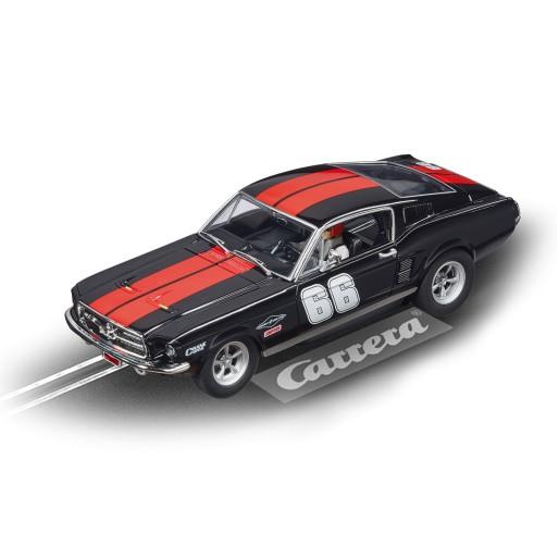 "Carrera Evolution 27553 Ford Mustang GT ""No.66"""