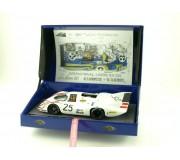LE MANS miniatures Porsche 917 LH n°25