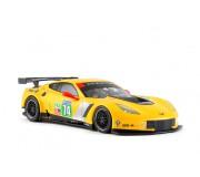 NSR 0026AW Corvette C7R - 24h Le Mans 2014 n.74 - AW King 21 EVO/3