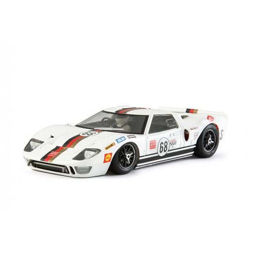 NSR 0041SW Ford GT40 MKI N.68 24h Le Mans 1969