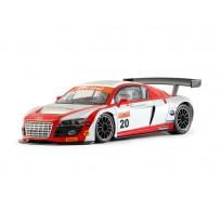 NSR 0039AW Audi R8 Ebrahim Motors - Brazilian GT Championship 2013 n.20