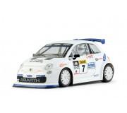 NSR 0040SW Abarth 500 Assetto Corsa - Trofeo Abarth Selenia n.7