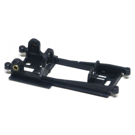 Slot.it CH70 Support Moteur en Ligne Inversé 0,5mm Offset