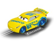 Carrera DIGITAL 132 30807 Disney Pixar Cars 3 - Cruz Ramirez - Racing