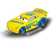 Carrera Evolution 27540 Disney·Pixar Cars 3 - Dinoco Cruz