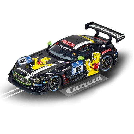 "Carrera Evolution 27545 Mercedes-AMG GT3 ""Haribo Racing, No.88"""