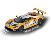 "Carrera Evolution 27547 Ford GT Race Car ""No.02"""