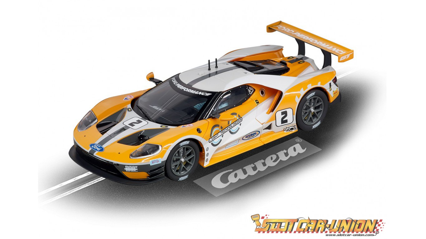 carrera evolution 27547 ford gt race car slot car union. Black Bedroom Furniture Sets. Home Design Ideas