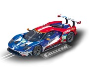 "Carrera DIGITAL 124 23832 Ford GT Race Car ""No.68"""