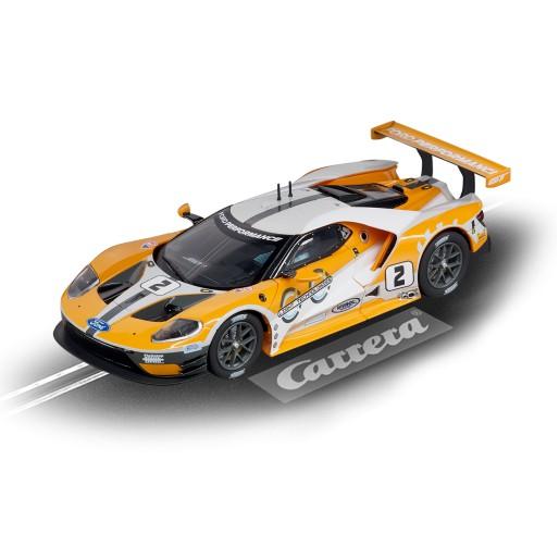 """Carrera DIGITAL 132 30786 Ford GT Race Car """"No.02"""""""