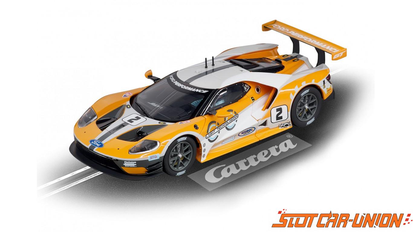 carrera digital 132 30786 ford gt race car slot. Black Bedroom Furniture Sets. Home Design Ideas