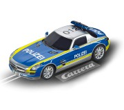 "Carrera DIGITAL 132 30793 Mercedes-SLS AMG ""Polizei"""
