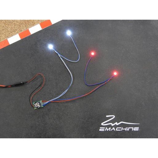 Zmachine Kit Lumière ZM160 Xenon