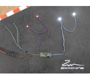 Zmachine Light Set ZM161 Xenon