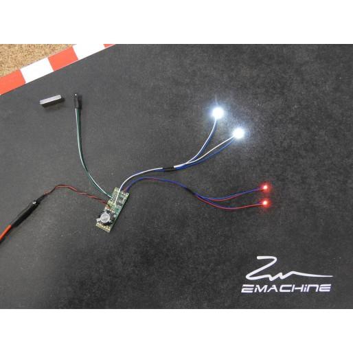 Zmachine Kit Lumière ZM165MS32 Xenon