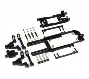 Slot.it CH34b Starter Kit Inline Chassis HRS2