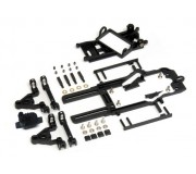 Slot.it CH35 Starter Kit Anglewinder HRS2 Chassis
