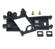 Slot.it CH60 EVO6 - MEDIUM Anglewinder for Boxer/Flat