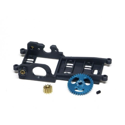 Slot.it KK13b Sidewinder Conversion Kit Offset 0.5mm