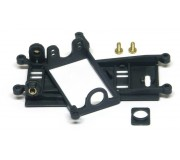 Slot.it CH75 - MEDIUM EVO6 Anglewinder Motor mount Boxer/Flat