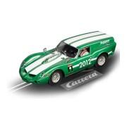 "Carrera DIGITAL 124 23778 Ferrari 250 GT Berlinetta Passo Corto ""Breadvan""Gaisbergrennen 2012"