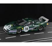 Sideways SW51a Ferrari 512BB / LM Steve O' Rourke Team - Le Mans 24hrs 1980 - S. O'Rourke / R. Down / S. Phillips