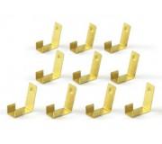 Scaleauto SC-1637 Braids clips Standard