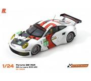 Scaleauto SC-7050R Porsche 991 RSR 24h Le mans 2013 n.91 Porsche AG Team Manthey