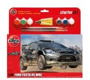 Airfix Ford Fiesta WRC Coffret de Départ 1:32