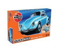 Airfix VW Beetle