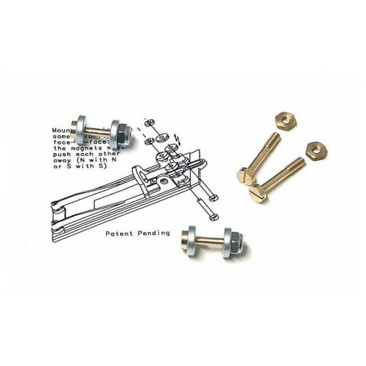 Slot.it CH09 Magnetic Suspension Kit