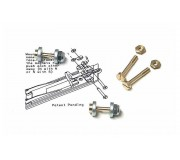 Slot.it CH09 Kit de Suspension Magnétique