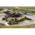 Airfix Eighth Air Force Resupply Set 1:72