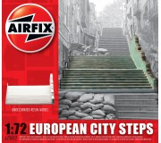 Airfix European City Steps 1:72