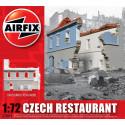 Airfix Czech Restaurant 1:72