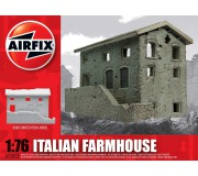Airfix Italian Farmhouse 1:76