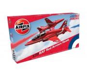 Airfix RAF Red Arrows Hawk 1:72