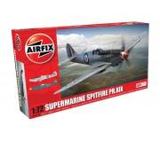 Airfix Supermarine Spitfire Pr.XIX 1:72