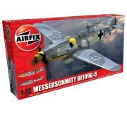 Airfix Messerschmitt Bf109G-6 1:72