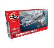 Airfix Grumman F4F-4 Wildcat 1:72