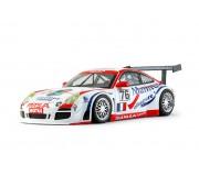 NSR 0035AW Porsche 997 RSR n.76 Matmut - 24h Le Mans 2007