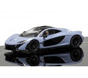 Scalextric C3877 McLaren P1, Gris