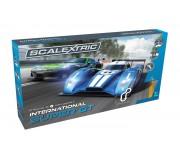 Scalextric C1369 Coffret International Super GT